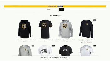 Premier Lacrosse League TV Spot, 'Official Shop' - Thumbnail 4