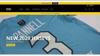 Premier Lacrosse League TV Spot, 'Official Shop' - Thumbnail 6
