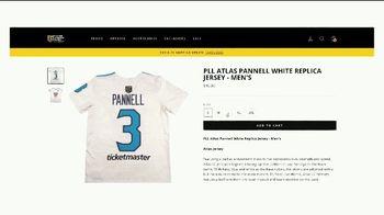 Premier Lacrosse League TV Spot, 'Official Shop' - Thumbnail 7