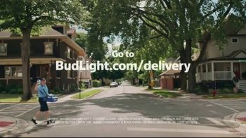 Bud Light TV Spot, 'Beer Vendor: Walk Sign' - Thumbnail 8