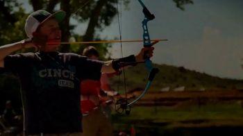 Boy Scouts of America TV Spot, 'Family Fun Fest' - Thumbnail 1