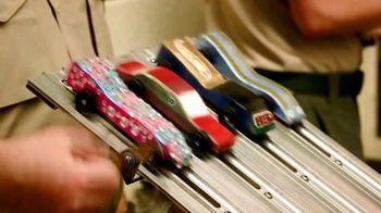 Boy Scouts of America TV Spot, 'Family Fun Fest' - Thumbnail 2