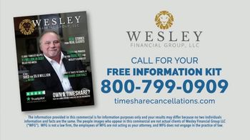 Wesley Financial Group TV Spot, 'Physical and Financial Health' - Thumbnail 10