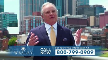 Wesley Financial Group TV Spot, 'Physical and Financial Health' - Thumbnail 5
