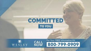 Wesley Financial Group TV Spot, 'Physical and Financial Health' - Thumbnail 6