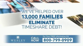 Wesley Financial Group TV Spot, 'Physical and Financial Health' - Thumbnail 7