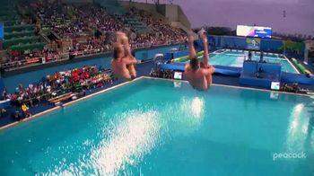 Peacock TV TV Spot, 'Olympic Spirit' - Thumbnail 3