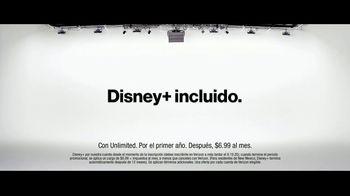 Verizon TV Spot, 'Mix and Match: compra uno, llévate otro: Disney+' [Spanish] - Thumbnail 8