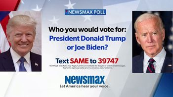 Newsmax TV Spot, 'Who Would You Vote For?' - Thumbnail 10