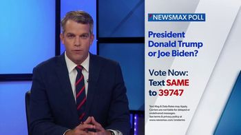 Newsmax TV Spot, 'Who Would You Vote For?' - Thumbnail 5