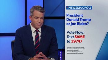Newsmax TV Spot, 'Who Would You Vote For?' - Thumbnail 6