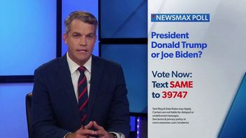 Newsmax TV Spot, 'Who Would You Vote For?' - Thumbnail 7