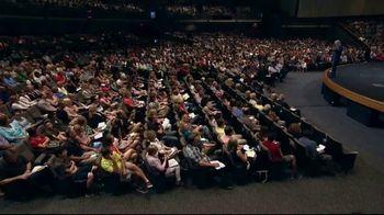 Pastor Robert Morris Ministries TV Spot, 'Living Your Best Life' - Thumbnail 8