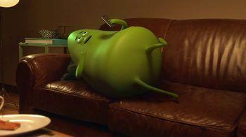 Cricket Wireless TV Spot, 'Couchersize: Nokia C2 TAVA' Featuring Tony Little - Thumbnail 6