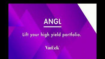 VanEck ANGL TV Spot, 'Fallen Angel Bonds'