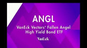 VanEck ANGL TV Spot, 'Fallen Angel Bonds' - Thumbnail 2