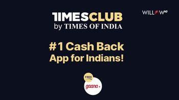 TimesClub App TV Spot, 'Cashback Deals' - Thumbnail 2