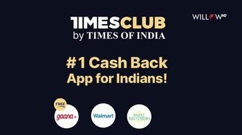 TimesClub App TV Spot, 'Cashback Deals' - Thumbnail 4