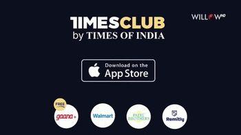 TimesClub App TV Spot, 'Cashback Deals' - Thumbnail 6