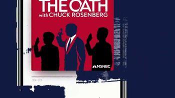 The Oath TV Spot, 'Amy Hess: Oklahoma City' - Thumbnail 9