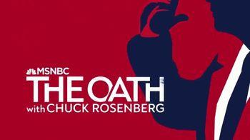 The Oath TV Spot, 'Amy Hess: Oklahoma City' - Thumbnail 3