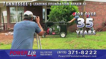 Powerlift Foundation Repair TV Spot, 'Foundation Failure' - Thumbnail 7