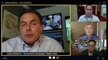 Lear Capital TV Spot, 'Massive Money Printing' - Thumbnail 2