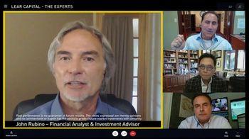 Lear Capital TV Spot, 'Massive Money Printing' - Thumbnail 4