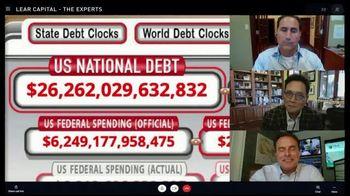 Lear Capital TV Spot, 'Massive Money Printing' - Thumbnail 5
