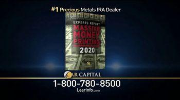 Lear Capital TV Spot, 'Massive Money Printing' - Thumbnail 6