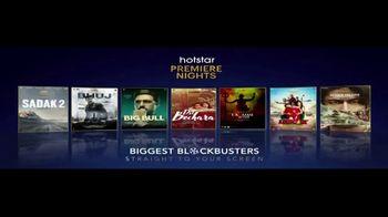 Hotstar TV Spot, 'Dil Bechara' - Thumbnail 10
