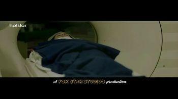 Hotstar TV Spot, 'Dil Bechara' - Thumbnail 2
