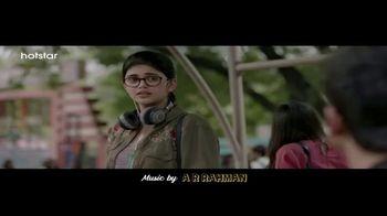 Hotstar TV Spot, 'Dil Bechara' - Thumbnail 3