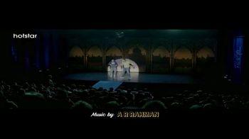 Hotstar TV Spot, 'Dil Bechara' - Thumbnail 4