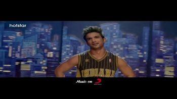 Hotstar TV Spot, 'Dil Bechara' - Thumbnail 5
