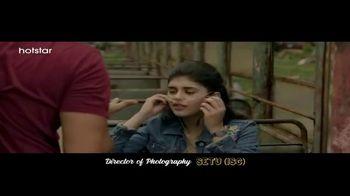 Hotstar TV Spot, 'Dil Bechara' - Thumbnail 6