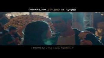 Hotstar TV Spot, 'Dil Bechara' - Thumbnail 7
