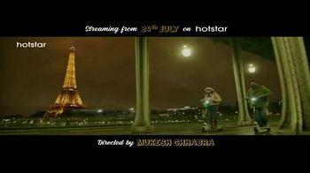 Hotstar TV Spot, 'Dil Bechara' - Thumbnail 9