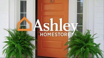 Ashley HomeStore TV Spot, 'Tempur-Pedic: No Interest for Six Years' - Thumbnail 1