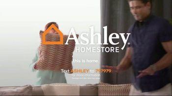 Ashley HomeStore TV Spot, 'Tempur-Pedic: No Interest for Six Years' - Thumbnail 9
