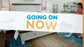 Ashley HomeStore TV Spot, 'Tempur-Pedic: No Interest for Six Years' - Thumbnail 2