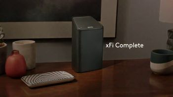 XFINITY xFi Complete TV Spot, 'Not Just a WiFi Upgrade: $11 More per Month' - Thumbnail 2