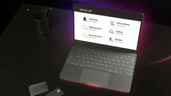 XFINITY xFi Complete TV Spot, 'Not Just a WiFi Upgrade: $11 More per Month' - Thumbnail 4
