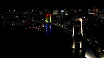 International Olympic Committee TV Spot, 'One Year Until Tokyo 2020' - Thumbnail 6