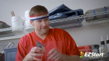 Duck Brand EZStart Packaging Tape TV Spot, 'Packers' - Thumbnail 6