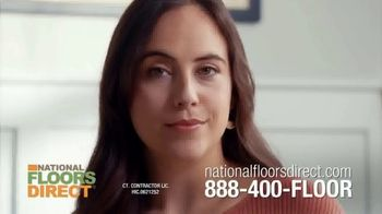 National Floors Direct TV Spot, 'Does Your Carpet Look Tired?' - Thumbnail 1