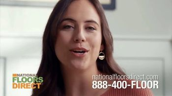 National Floors Direct TV Spot, 'Does Your Carpet Look Tired?' - Thumbnail 7