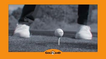 Carl\'s Golfland TV Spot, \'Callaway Chrome Soft: Modern Tour Ball\'