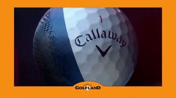 Carl's Golfland TV Spot, 'Callaway Chrome Soft: Modern Tour Ball' - Thumbnail 5