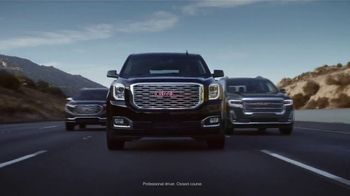 GMC Employee Discount for Everyone TV Spot, 'Rule of Three' [T2]